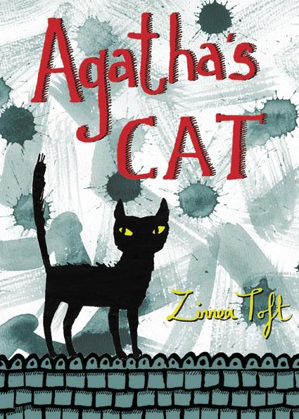 Agathas-Cat