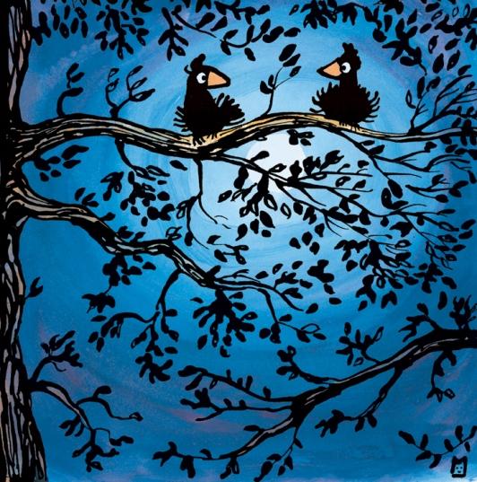 ML-birds-in-tree