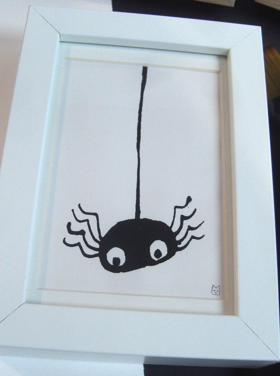 ML-spider