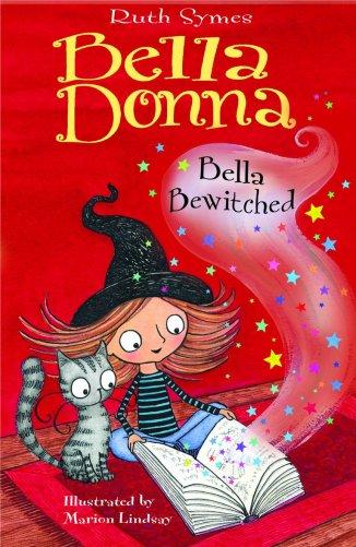 Bella Donna Bella Bewitched