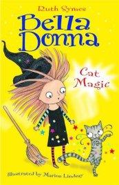 BD - cat magic