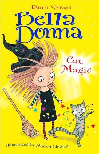 Bella Donna Cat Magic