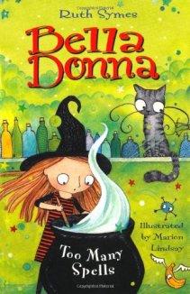 Bella Donna Too Many Spells