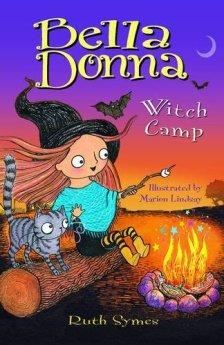 Bella Donna Witch Camp