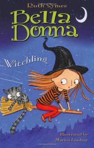 Bella Donna Witchling