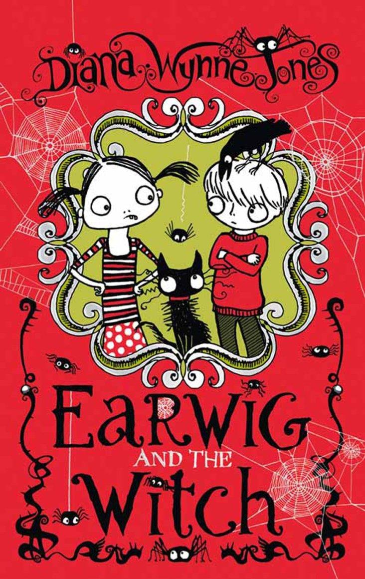 earwig