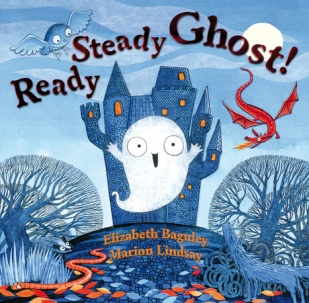 Ready Steady Ghost
