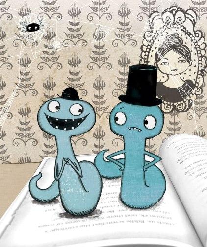 ML-bookworms