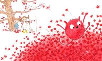 red-monster