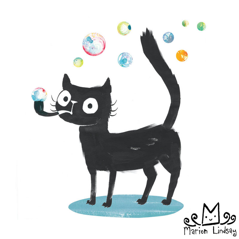 M-Lindsay-BUBBLE-CAT