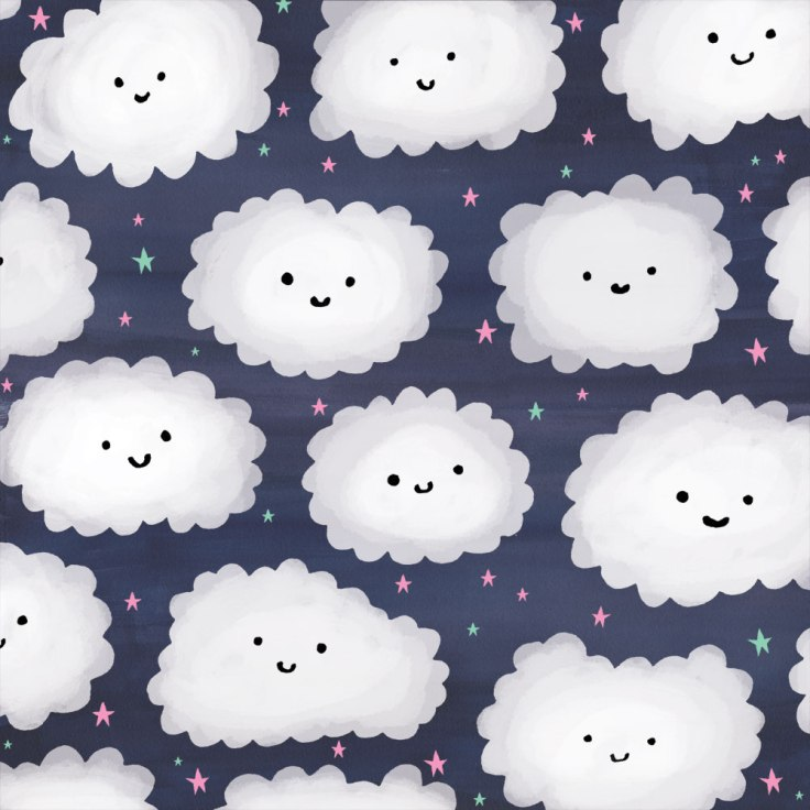 ML-happy-clouds